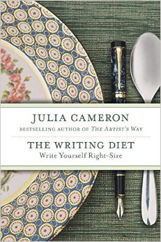 writing diet cover