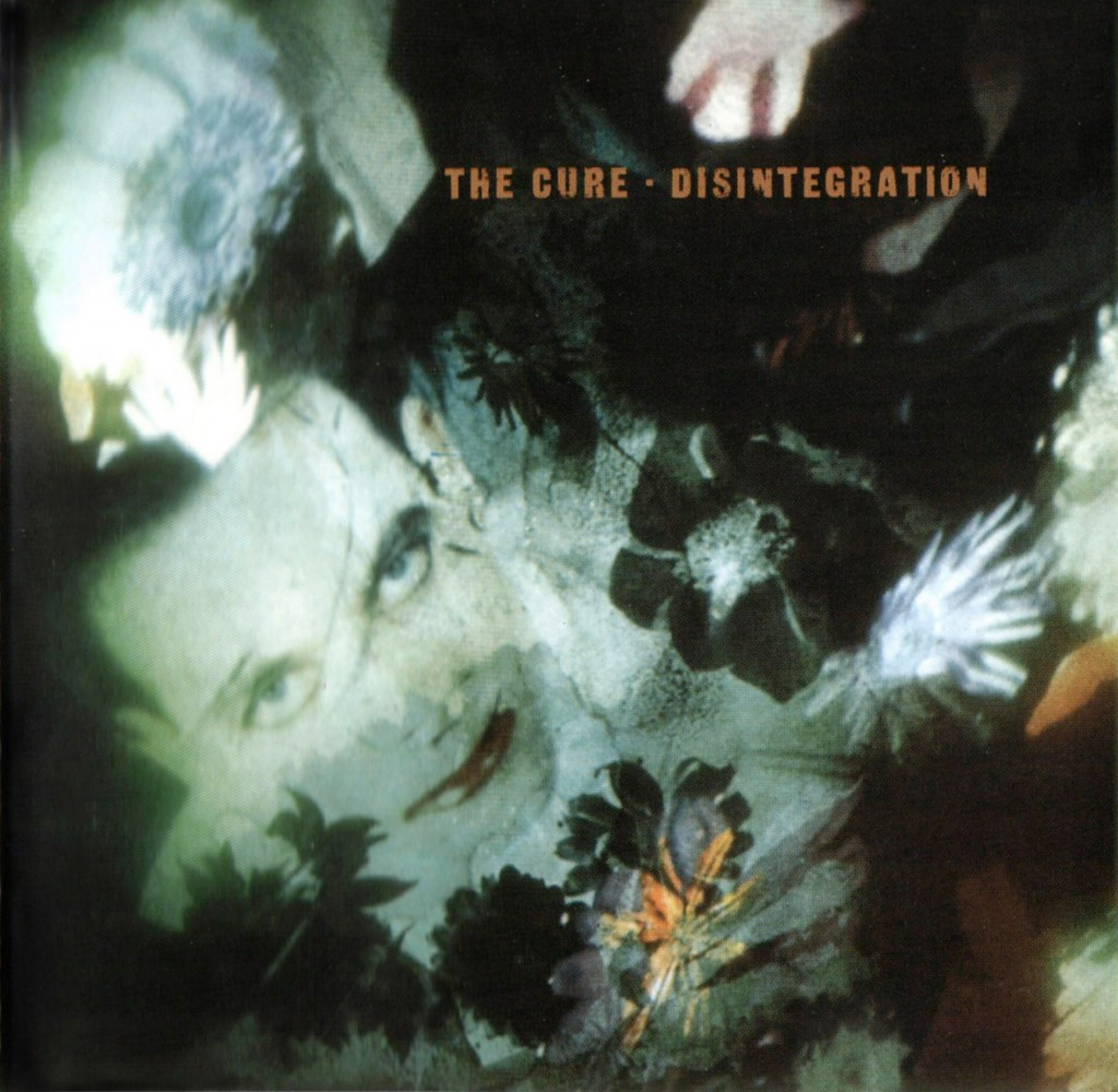 The Cure, Disintegration - if Joni Chance has a favorite album, this is certainly it.